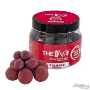 "The One HOOKBOILIES RED ""Ryba/Owoc/Pieprz""  14/18/20mm 150g"