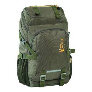 W pełni funkcjonalny Plecak od firmy Jaxon