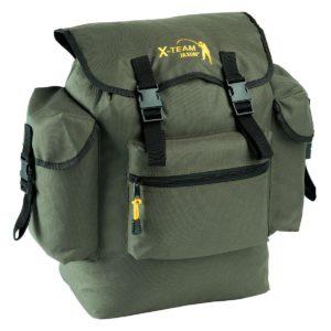 W pełni funkcjonalny Plecak od firmy Jaxon UJ-XTV01
