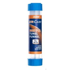 Siatka NON PVA w formie tunelu