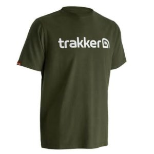 Nadrukowane logo w przedniej części T-shirta
