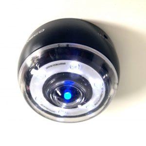 Lampka LED 6+1 NECOcarp 70089
