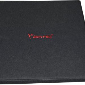BOX na Przypony + Zestawy 30x30cm MatchPro Czarny Haczyki