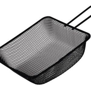 Sitko wędkarskie pasuje do pudełek kwadratowych np. Stonfo