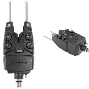Funkcjonalność i perfekcyjny design to cechy charakterystyczne nowego radiowego wskaźnika brań.