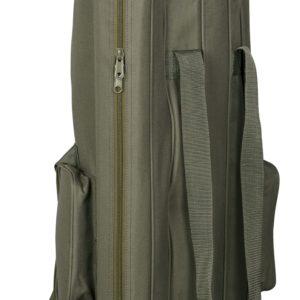 Idealna torba do transportu trzech 3-częściowych wędek.