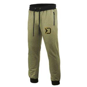 Spodnie dresowe z serii Delphin RAWER to stylowe spodnie