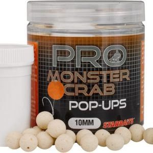 Starbaits Starbaits Probiotic Monster Crab 14mm Pop-up