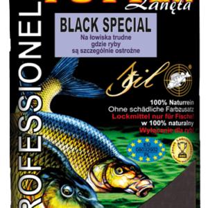 Zanęta Black Special to absolutna nowość na naszym rynku: czarna