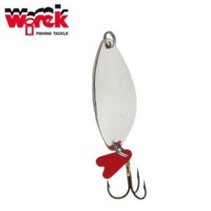 Błystka wahadłowa firmy Wirek