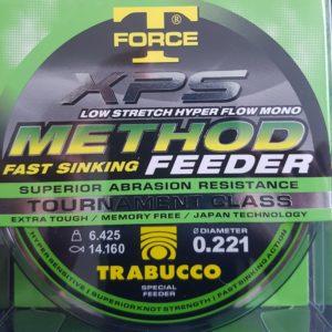 żyłka Trabucco XPS Method Feeder