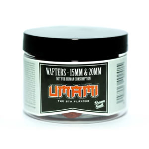 Dream Baits - Umami - wafters 15mm and 20mm