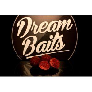Wędkarstwo karpiowe>Żarcie karpiowe>Kulki hakowe>Dream Baits Wafters 15mm & 20mm Umami 50g Dream Baits Wafters 15mm & 20mm Umami 50g