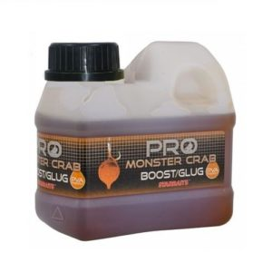Starbaits STARBAITS MONSTER CRAB DIP/GLUG 500ML