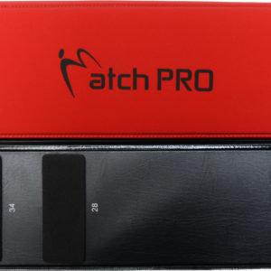 Portfel na przypony 40cm RED MatchPro Haczyki