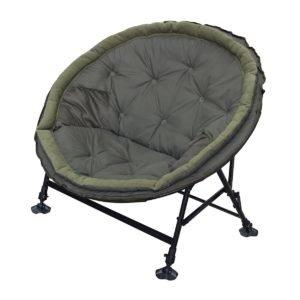 Sonik sk-tek Sunchair krzesło karpiowe