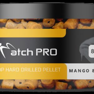 TOP HARD DRILLED MANGO 12mm/80g MatchPro Przynęty do Methody / Karpiowe