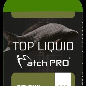TOP Liquid ZIELONY MARCEPAN MatchPro 250ml Liquidy / Dipy