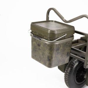 parentcategory1} Accessories T3255 Nash Barrow Bucket Outrigger Side 10/17 litre