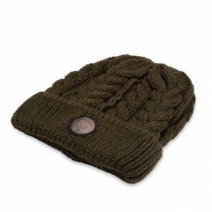 parentcategory1} Headwear C5504 Nash Chunky Knit Beanie