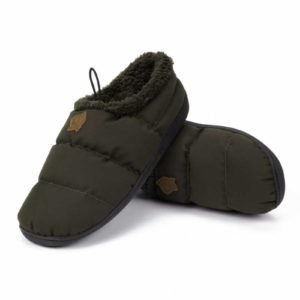 parentcategory1} Footwear C5438 Nash Deluxe Bivvy Slippers Size 10 (Euro 44)