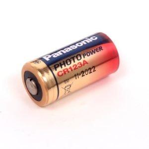 parentcategory1} Batteries & Accessories T2959 Nash Siren Receiver Battery S5R R3 (CR123A)