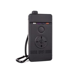 parentcategory1} Bite Alarms & Receivers T2944 Nash Siren S5R Receiver