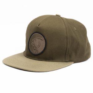 parentcategory1} Headwear C5503 Nash   Snap Back