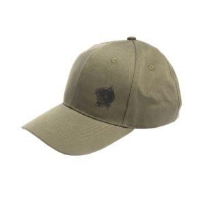 parentcategory1} Headwear C1155 Nash   Tackle Baseball Cap Black
