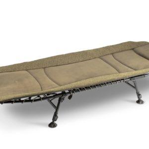 parentcategory1} Bedchairs T9482 Nash   Tackle Bedchair