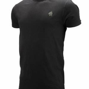 parentcategory1} T-Shirts C1116 Nash   Tackle T-Shirt Black XXXL