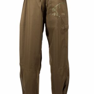 parentcategory1} Bottoms & Joggers C0038 Nash   Waterproof Trousers 10-12 years