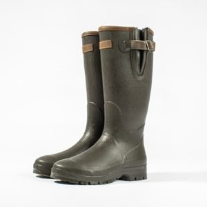 parentcategory1} Footwear C5420 Nash ZT Field Wellies Size 12 (46)