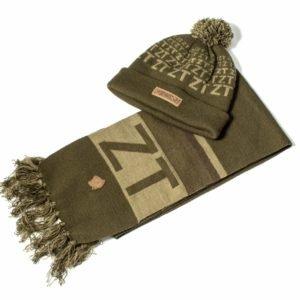 parentcategory1}  C5086 Nash ZT Hat & Scarf Set