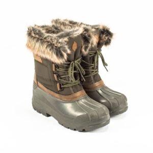 parentcategory1} Footwear C5403 Nash ZT Polar Boots Size 9