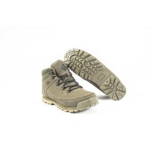 parentcategory1} Footwear C5411 Nash ZT Trail Boots Size 10 (44)