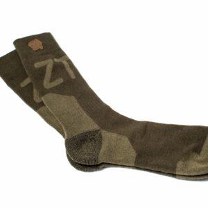 parentcategory1}  C5087 Nash ZT Trail Socks Small