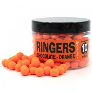 RINGERS RINGERS WAFTERS ORANGE CHOCOLATE 10MM