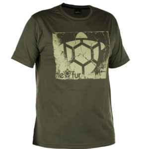 koszulka tletur oliwka